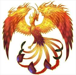 Phoenix Pict