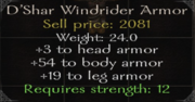 WindriderArmor