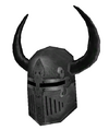 Great horned helm 3