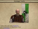 Koningur Valdis