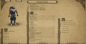 Madame Ursula 3.9