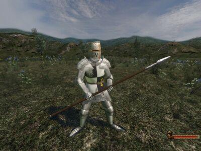 War Spear