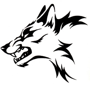 Shadow Wolf Pict