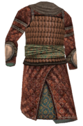 Mesh heavy armor arabs c 1