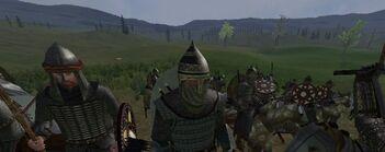 Zulkar forces