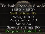 Torbah Desert Shield