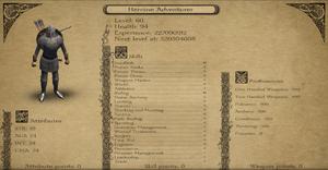 Heroine Adventurer