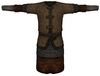 Mail and Leather Archer Hauberk