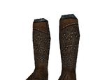Noldor Enchanted Boots