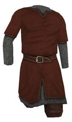 Mesh arena armor snouz r