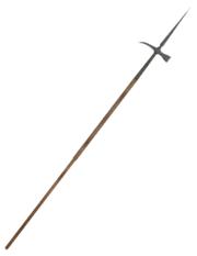 Mesh realpolehammer