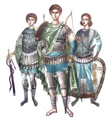 Aeldarian Pict