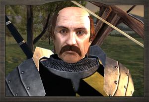 Kapitan Gerhart Ingame