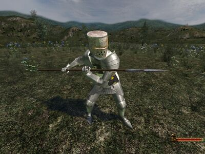 War Spear 2