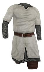 Mesh arena armor snouz w