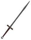 Mesh ashenborn sword 2