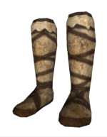 Nomad boots a