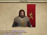 King Ulric