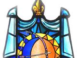 The D'Shar Principalities