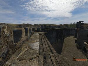 Torbah Siege - Defender 3