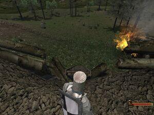 Javiksholm Siege - Defender