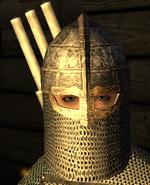 Vanskerry valsgarde helm female