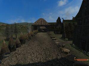 Javiksholm Siege - Defender 3