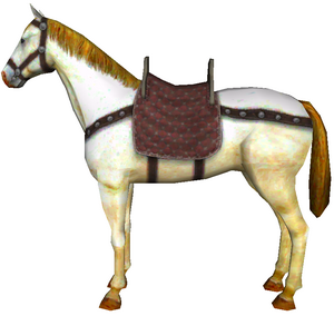 Goldhorse