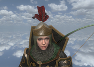 New King Helm - Ulric