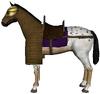 Melitine horse8