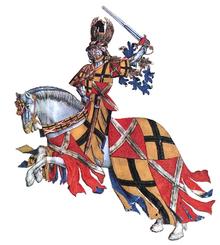 Oswald de Fleur Pict