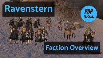 Ravenstern Faction Overview Guide - Prophesy of Pendor 3.9