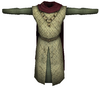 Cloaked Tunic