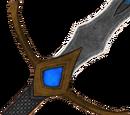 Rune Weapons