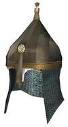 Metropolian helm
