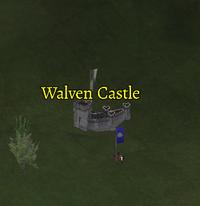 Walven Castle