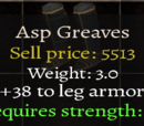 Asp Greaves