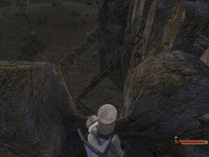 Ishkoman Siege - Defender