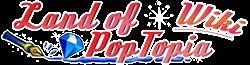 Land of Poptopia Wikia