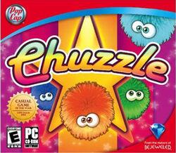 ChuzzleCover