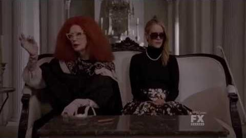 American horror story coven mind controll test