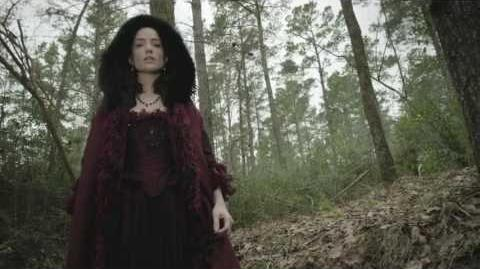 Salem- Witches Magic