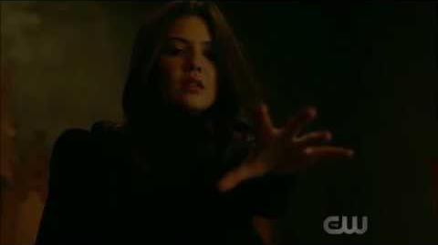 Davina Magical Powers (TO season 4)