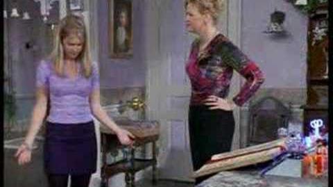 Sabrina The Teenage Witch - Magic Moments