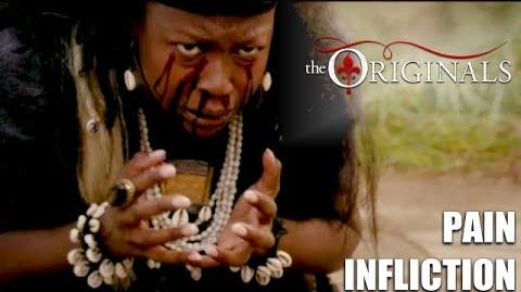 The Originals - Pain Infliction (Season 1-4)