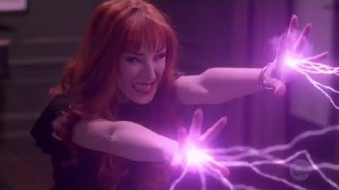 Supernatural - Rowena's Magic