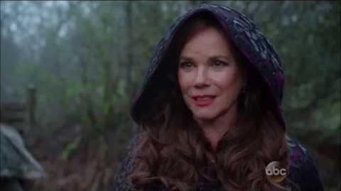 Best of Cora Queen of Hearts Magical Scenes