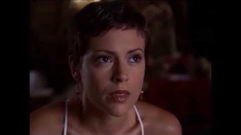Phoebe's Empathy ( Charmed)