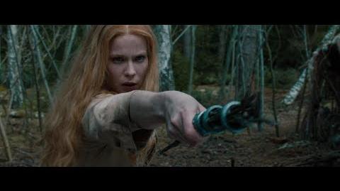 Hansel And Gretel - Mina's Magic & Powers
