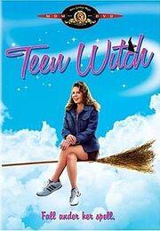 Teenwitch